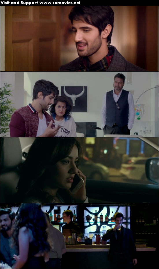 Tum Bin 2 2016 Hindi 720p HDRip