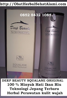deep beauty squalane hpai asli
