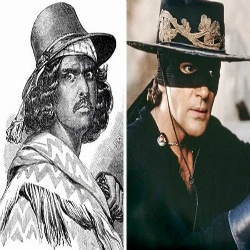10 pessoas que inspiraram personagens famosos