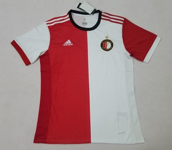 Feyenoord 17-18 Home Jersey
