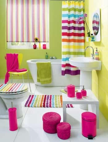 20 Playful Kids Bathroom Decor Ideas On Budget