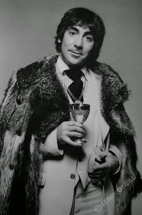 Chatter Busy: Keith Moon Quotes