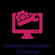 Diploma Bahagian IT