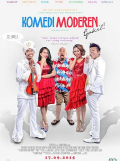 DOWNLOAD FILM KOMEDI MODEREN GOKIL (2015) - [MOVINDO21]