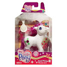 My Little Pony Wondermint Jewel Ponies  G3 Pony