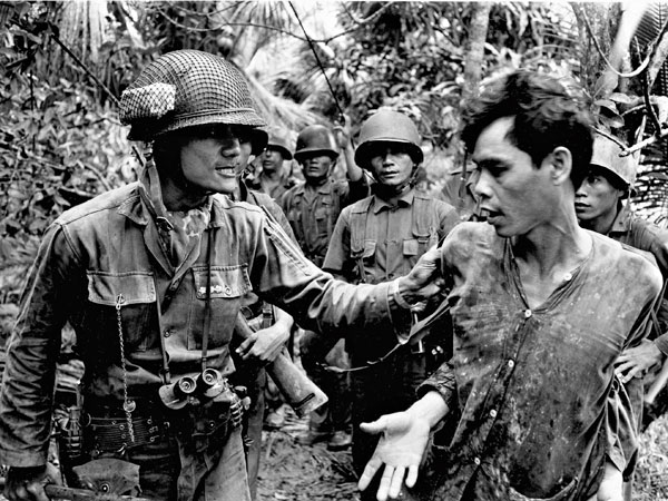 the historic battle of america in the vietnam war Vietnam war was fought in vietnam from 1959 to 1975 the war was between north vietnamese and the national liberation front (nlf) versus the united states and the south vietnamese army.