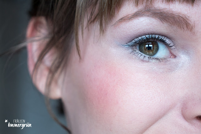 Frosty Winter Look Naturkosmetik