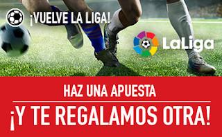 sportium Promo La Liga jornada 1 2018-2019
