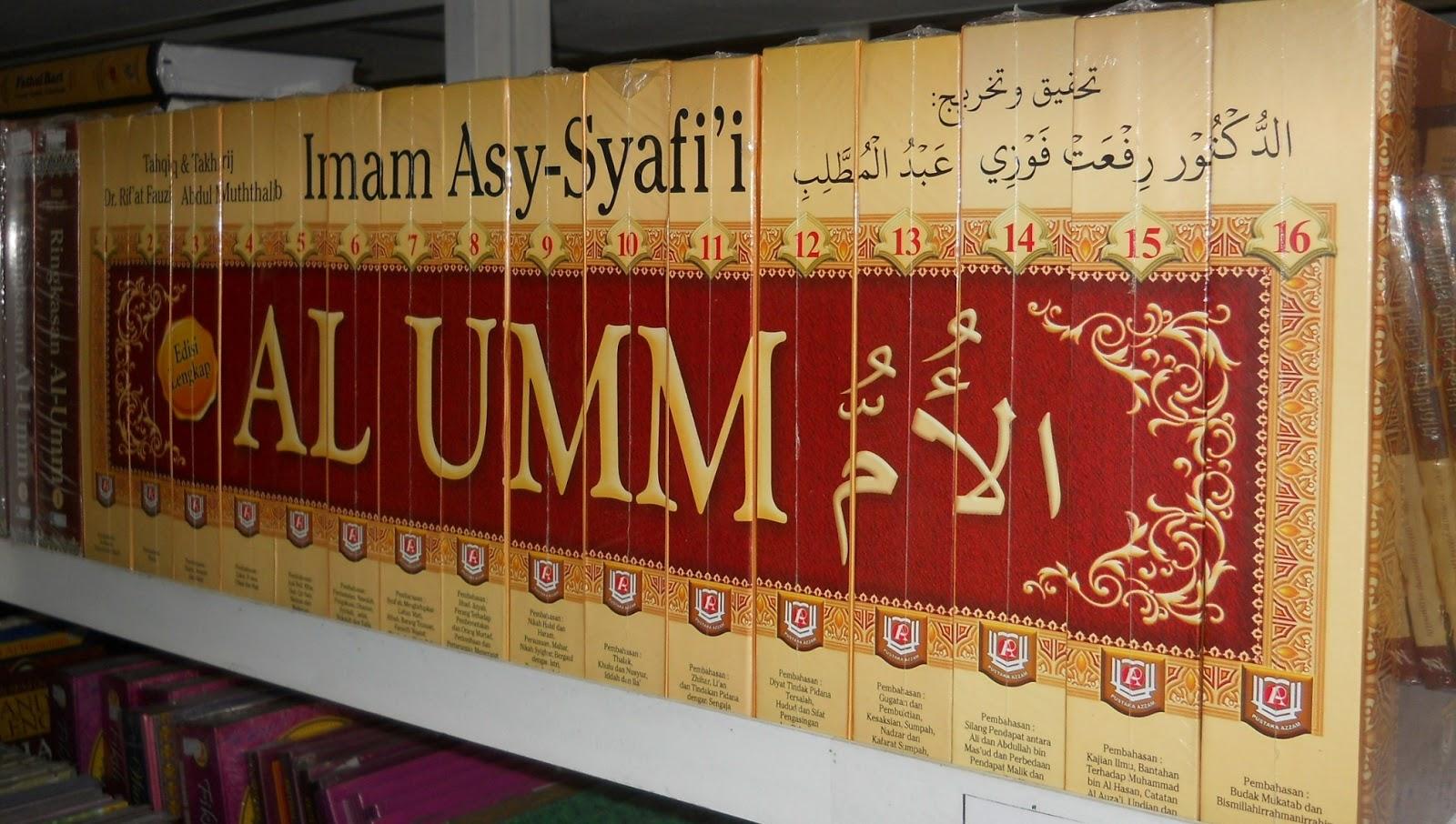 Terjemah kitab al umm pdf