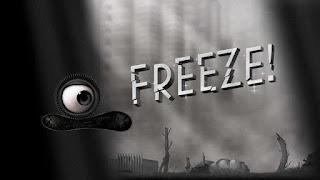 imagem do jogo Freeze! - A Fuga