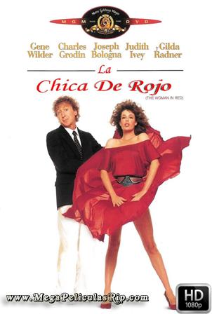 La Chica De Rojo [1080p] [Latino-Ingles] [MEGA]