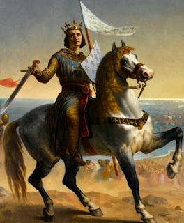 King St. Louis IX