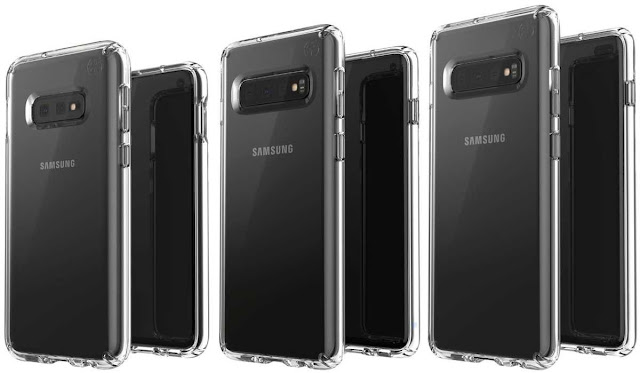 هاتف s10 galaxy