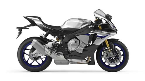 The Yamaha YZF -R1M Race Bike Review