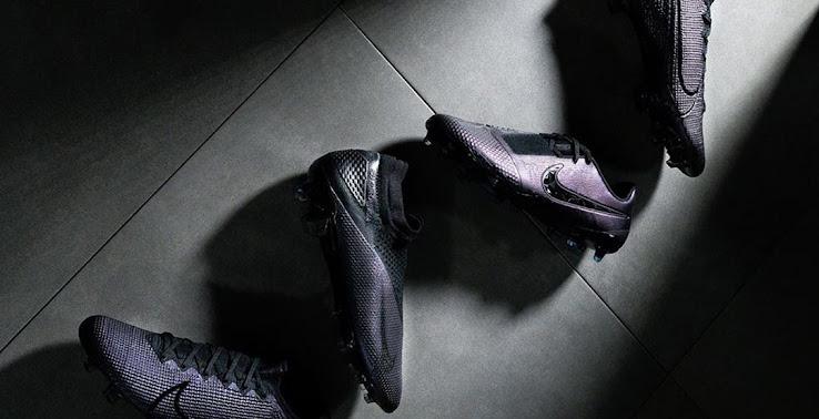 tempo Nuevo significado tetraedro  Black Nike