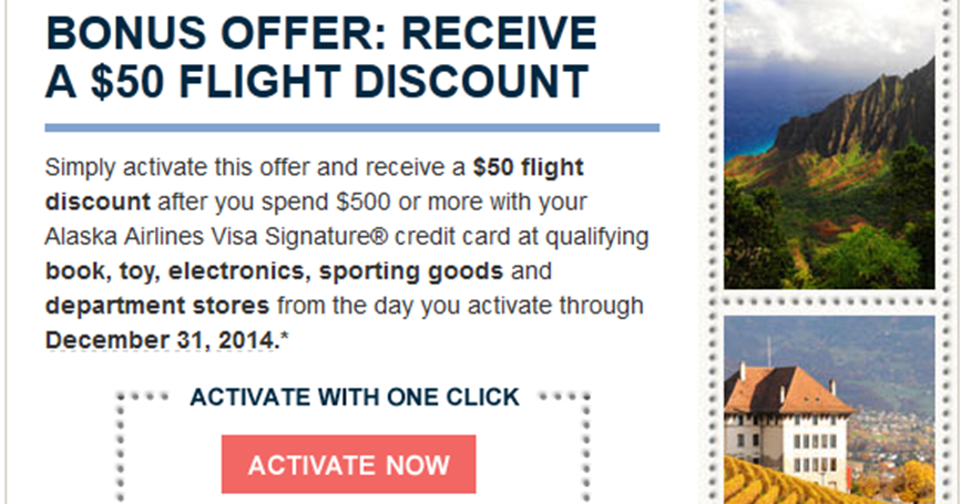 Hungry For Points Alaska Airlines Credit Card Bonus Offer