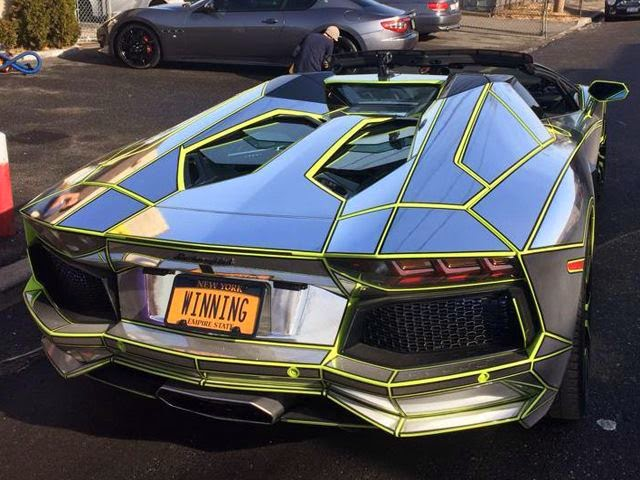 marchettino the only official website team salamone 39 s new aventador roadster. Black Bedroom Furniture Sets. Home Design Ideas
