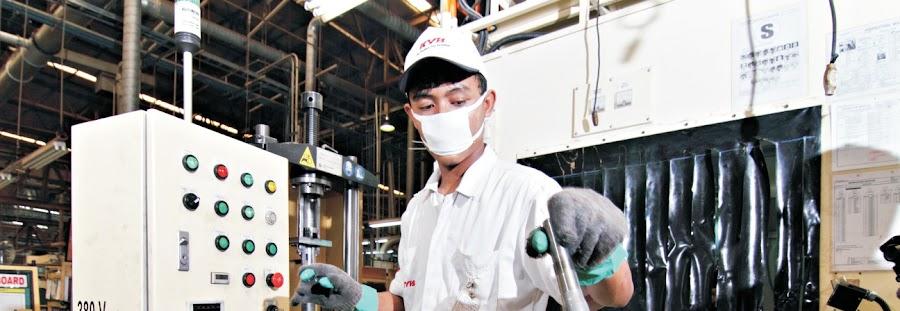 Informasi PT Kayaba Indonesia