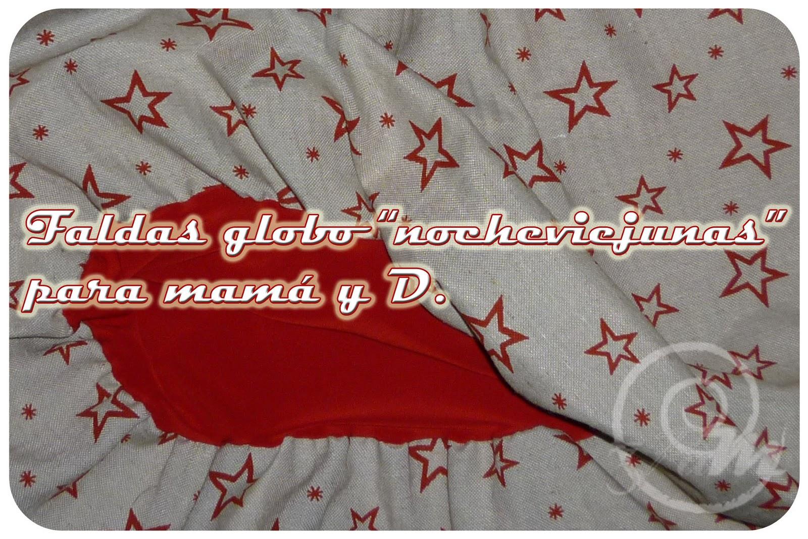 ced151150 Tes Pes al Miayo: Falda globo