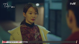 Sinopsis Tomorrow With You Episode 12 - 2
