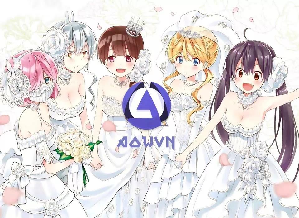 AowVN minzz - [ Manga PDF ] Trọn bộ Kyou No Cerberus | Đã Kết Full - Moe tuyệt hay