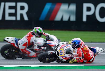 Michelin Sukses Bikin MotoGP Semakin Membara