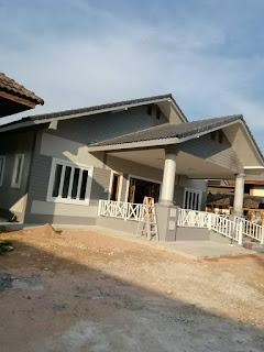 สร้างบ้านชลบุรี