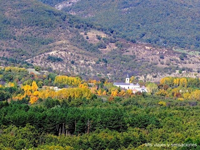 Seis lugares de interés natural y cultural cerca de Rascafría