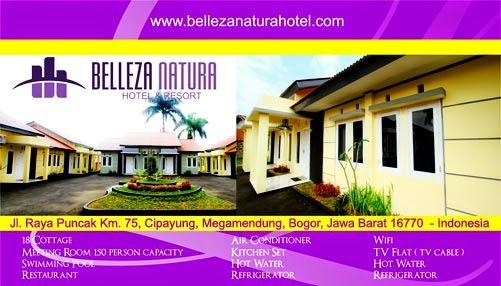 Terima Kasih Beleza Hotel Resort | Spesialis Service sofa Mewah