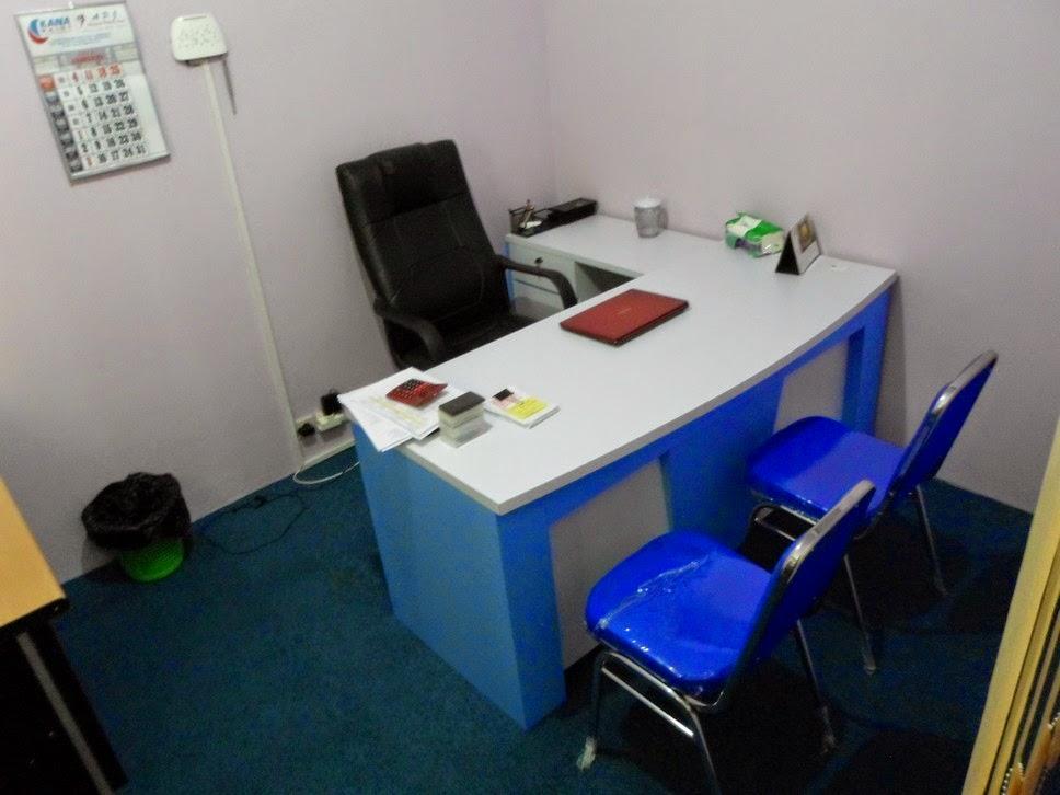 meja kantor - semarang