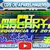 SET MARCANTE - SEQUÊNCIA 01 2018 - DJ ELIAS INCOMPARAVEL