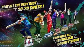 real cricket 16 unlimited coins
