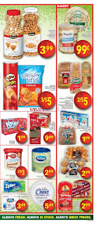 Food Basics Weekly Flyer and Circulaire December 13 - 19, 2018