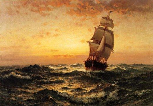 Resultado de imagem para impetuoso mar