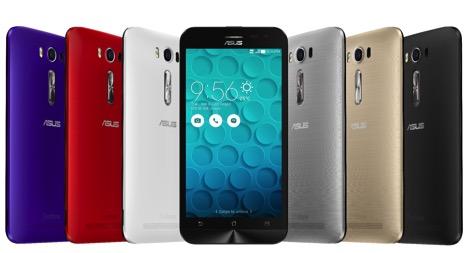 Zenfone 2 Laser Sudah Tersedia di Harga Rp2.09 juta