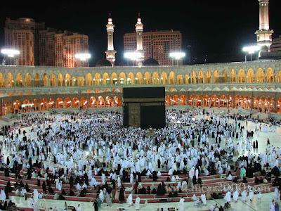 Langkah-langkah Dan Tips Untuk Pergi Haji Di Usia Muda