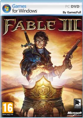 Descargar Fable 3 pc full español mega y google drive.