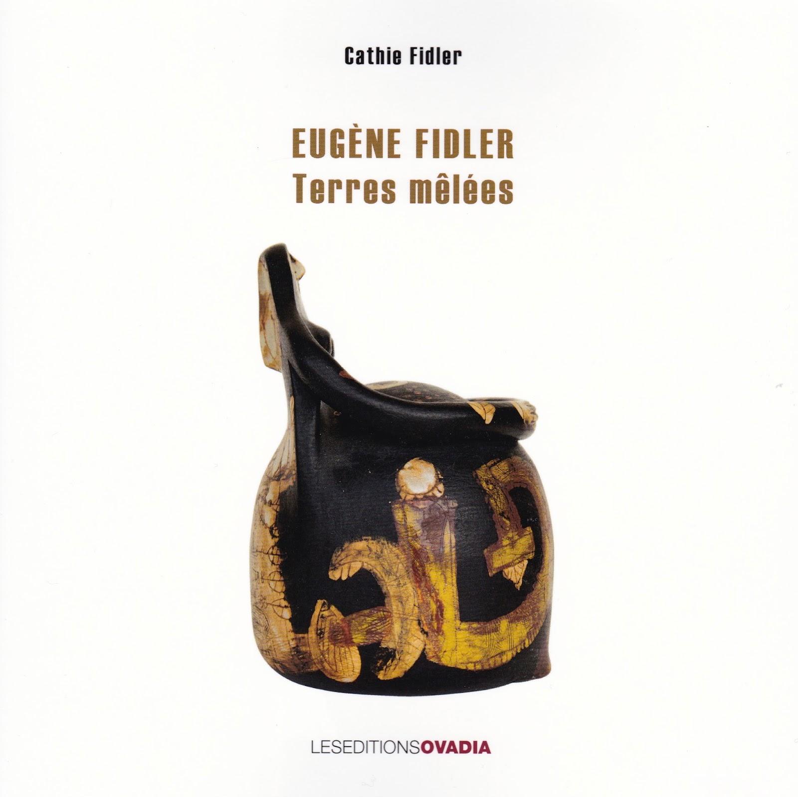 Les Promenades Du Regard Eugene Fidler
