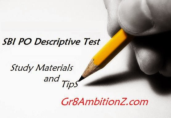 essay writing for bank exams Follow these tips and tricks to qualify the descriptive writing test of syndicate bank po exam 2018.