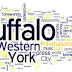 This week's column as a wordle #Buffalo