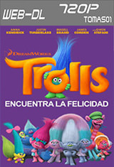 Trolls (2016) WEB-DL 720p