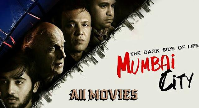 The Dark Side Of Life: Mumbai City Movie pic