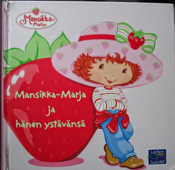 Mansikka Marja