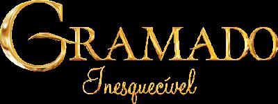 Logo oficial Gramado Inesquecível