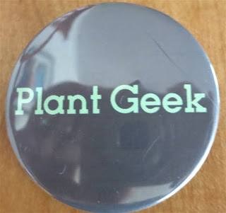 Plant Geek button