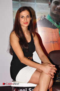 Shilpa Reddy Pictures at Irish ParaBadminton Winners Felicitation Event