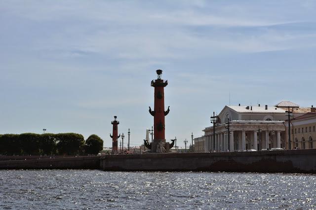 St. Petersburg Üniversitesi
