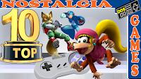 Top 10 jogos com melhores gráficos do SNES