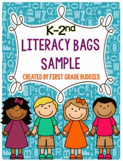 https://www.teacherspayteachers.com/Product/Literacy-Bags-Sample-FREEBIE-K-2-Literacy-Centers-1385428