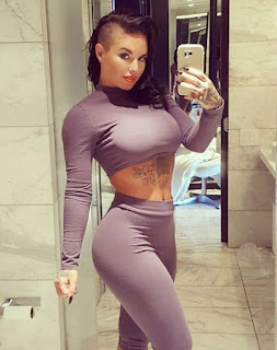 Christy Mack - Christy Mack -